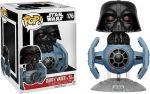 фигурка Фигурка Funko POP! Deluxe 'Star Wars - Tie Fighter with Darth Vader Exclusive' (13920)