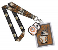 фигурка Шнурок Funko POP! Lanyard 'Star Wars - BB-8' (9733)