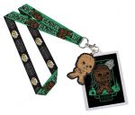 фигурка Шнурок Funko POP! Lanyard 'Star Wars - Chewbacca' (9734)