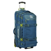 Сумка-рюкзак на колесах Granite Gear Cross Wheeled Trek 131 Bleumine/Blue Frost/Neolime (924428)