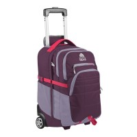 Сумка-рюкзак на колесах Granite Gear Trailster Wheeled 40 Gooseberry/Lilac/Watermelon (923170)