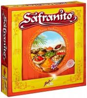 Настольная игра Шафранито (Safranito)