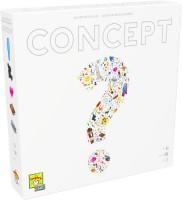 Настольная игра Концепт (Concept)