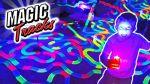 фото Гоночная трасса 'Magic Tracks' (Мэджик Трек) 165 деталей #8