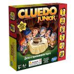 Настольная игра Мое первое Клюэдо (Cluedo Junior)