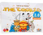 Настольная игра Печенька 2.0 (The Cookie 2.0)