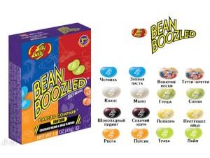 фото Конфеты Jelly belly 'Bean Boozled' 45 грамм #2