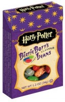 Подарок Конфеты Jelly belly 'Harry Potter Bertie Bott's Beans' 34 грамм