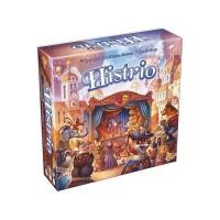 Настольная игра Хистрио (Пьеса из леса, Histrio)