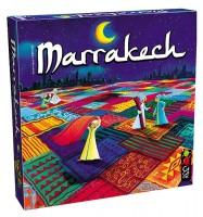 Настольная игра Марракеш (Marrakech)