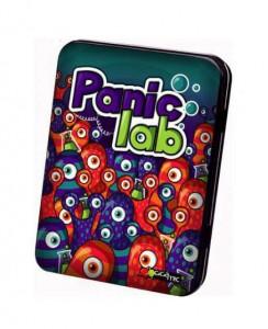 Настольная игра Паника в лаборатории (Paniclab)