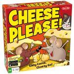 Настільна гра Tactic 'Сир, будь ласка!' (54552)