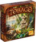 Настольная игра 'Тобаго' (Tobago)