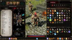 скриншот  Ключ для Divinity Original Sin 2 #13