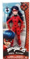 Кукла Miraculous 'Леди Баг и Супер-Кот серии Делюкс - Леди Баг' (39748)