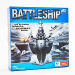 Настольная игра 'Морской бой' (Battleship) (2 чемодана)