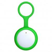 Подарок Умный медальон для собак Amazpet Smart Dog Tag Green (Р25740)