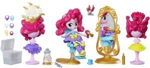 Набор мини-кукол Hasbro MLP Салон красоты (B8824 B7735)