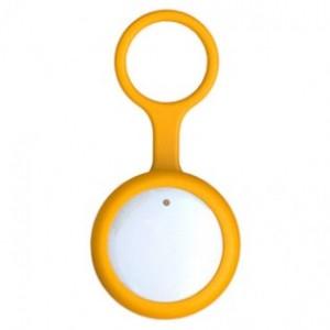 Подарок Умный медальон для собак Amazpet Smart Dog Tag Yellow (Р26796)