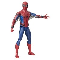 Электронная фигурка Hasbro 'Титан' Человек-паук 30 см (B9693)