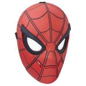 Интерактивная маска Человека-Паука Hasbro (B9695)