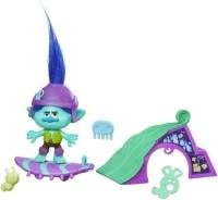 Набор Hasbro Trolls Branch's Skate 'n Skitter (B6556 B7353)
