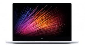 Ноутбук Mi Book Air 12,5'' i5-7Y54 8/256 Gb Silver (Р30668)