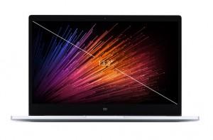 Ноутбук Mi Book Air 13,3'' i7 8/256 Gb Silver (Р29074)