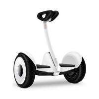 Самобалансирующийся скутер MiJia Ninebot Plus White (Р31351)