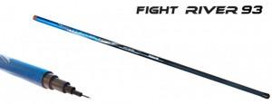 Маховое удилище Fishing ROI Telepole 93 Fight River 400 10-30 г (225-01-9314)