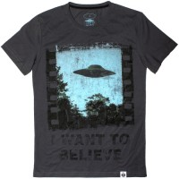 Футболка I Want To Believe (XL)