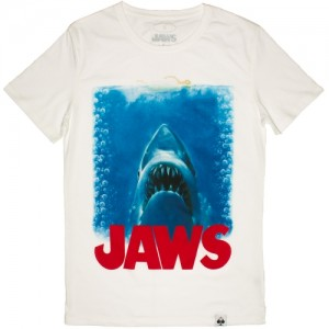 Футболка Jaws (M)