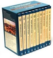 Книга Подарунковий набір 'Історія без цензури' (10 книг)