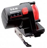 Счетчик лески для спиннинга DAM 999м (8419000)