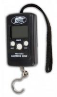 Весы электронные Lineaeffe 40 кг + батарейки (7599945)