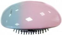 Виброрасческа с ионизацией Yueli portable anion massage comb Blue (Р30799)