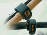 Ремешки неопреновые Behr для транспортировки спиннинга 2 шт. (9919020)