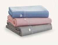 Комплект постельного белья Tonight Bed Linens Light Green 220x240 (Р30818)