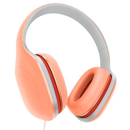 Купить Наушники Xiaomi Mi headphones 2 Comfort Orange (Р30422)