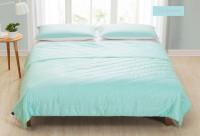 Одеяло Tonight Bed Linens Turquoise 200x230 (Р30599)