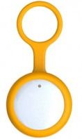 Подарок Силиконовый чехол для Amazpet Smart Dog Tag Yellow (Р28817)