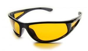 Очки поляризационные Behr Cat-Key Yellow (9220733)