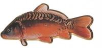 Подарок Значок Balzer с логотипом карпа (19954 025)