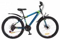 Велосипед Discovery TREK 26' рама-18', черно-синий (OPS-DIS-26-128)