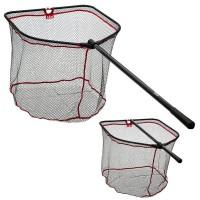 Подсака раскладная DAM Big Fish Net 1.60м (52463)