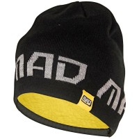 Шапка DAM Mad Knitted Beanie with Fleece (8750999)