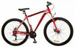 Велосипед Formula ATLANT 29' рама - 20', черно-красный (OPS-FR-29-028)