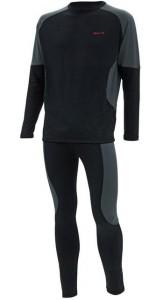 Комплект мужского термобелья DAM Technical Underwear, дышащее, L (51729)