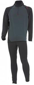 Комплект мужского термобелья DAM X-Pedition Underwear, дышащее,  L (51733)