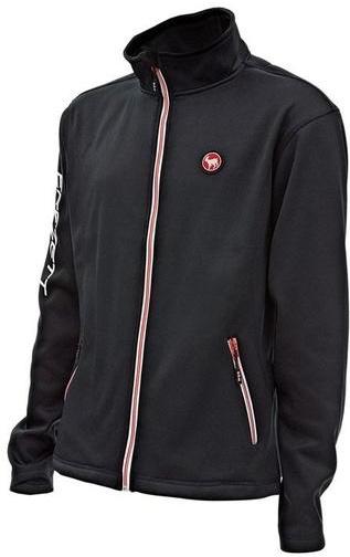 Купить Куртка флисовая DAM Effzett Microfleece Jacket XL (8841003)